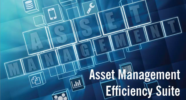 Asset Management Efficiency Suite